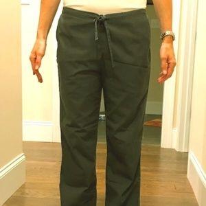 Cherokee Workwear scrub pants *grey*